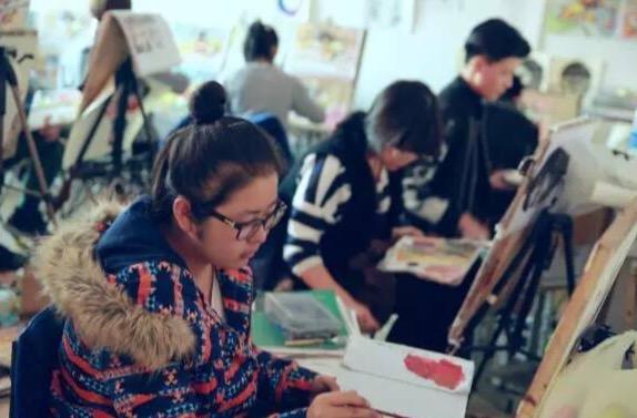 广州艺术生文化课