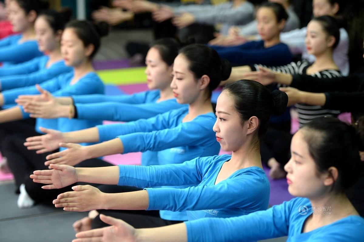 2017年湖北舞蹈生联考