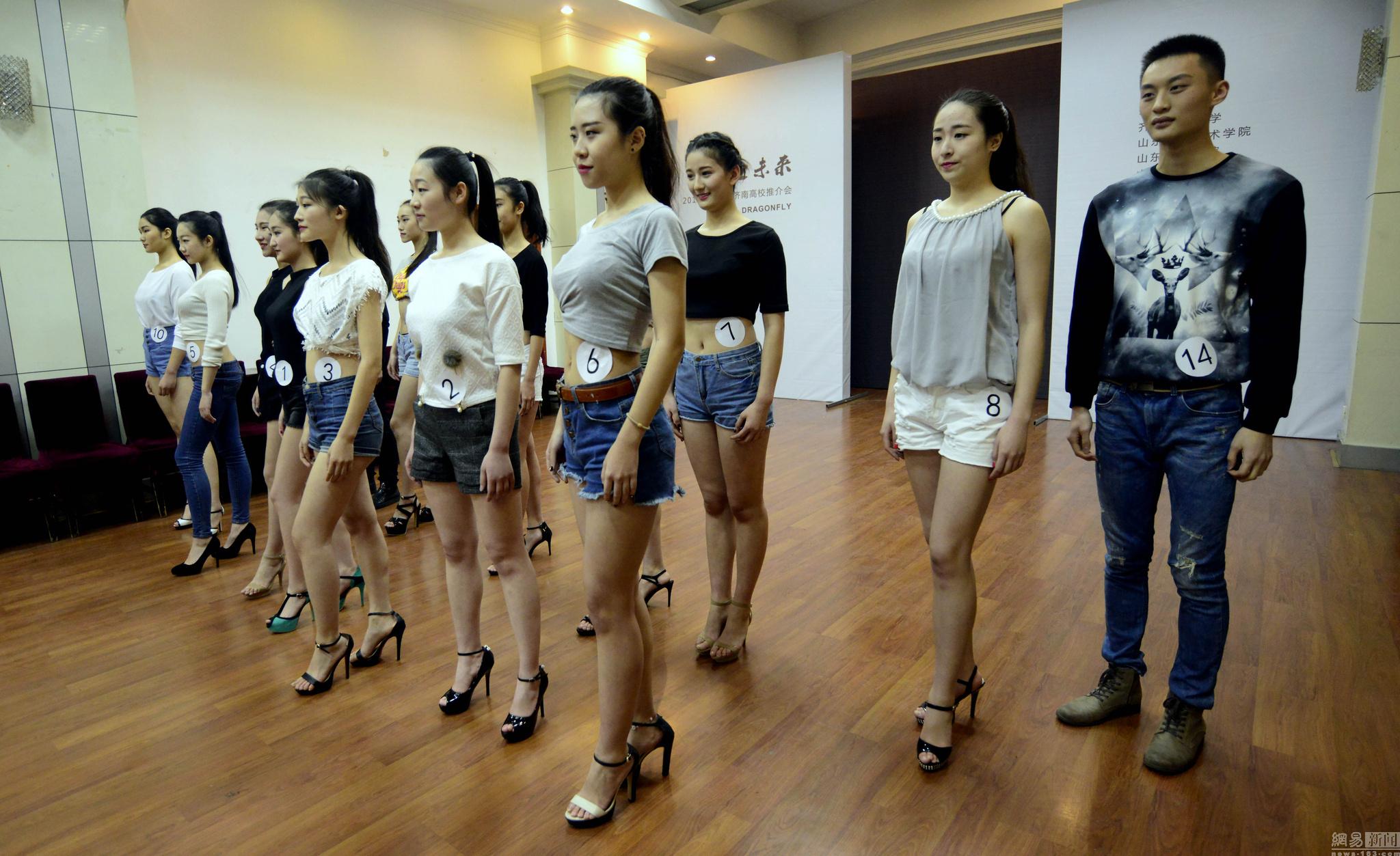 青山高三体育舞蹈生培训