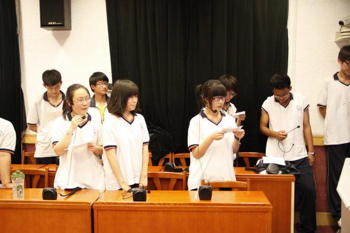 在武汉集训文化课