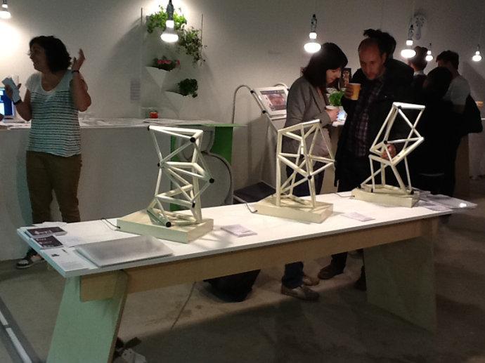 中国美术学院工业设计课