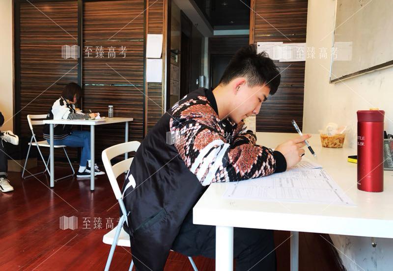 武汉艺术生文化课复习
