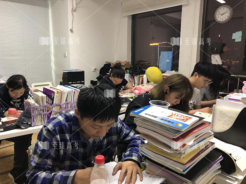 武汉艺术生文化培训机构