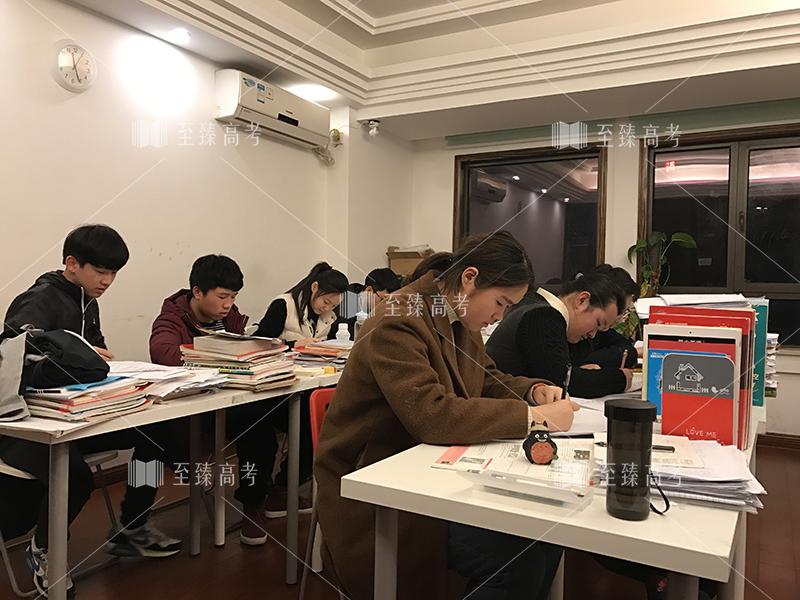 武汉艺术生文化课冲刺班
