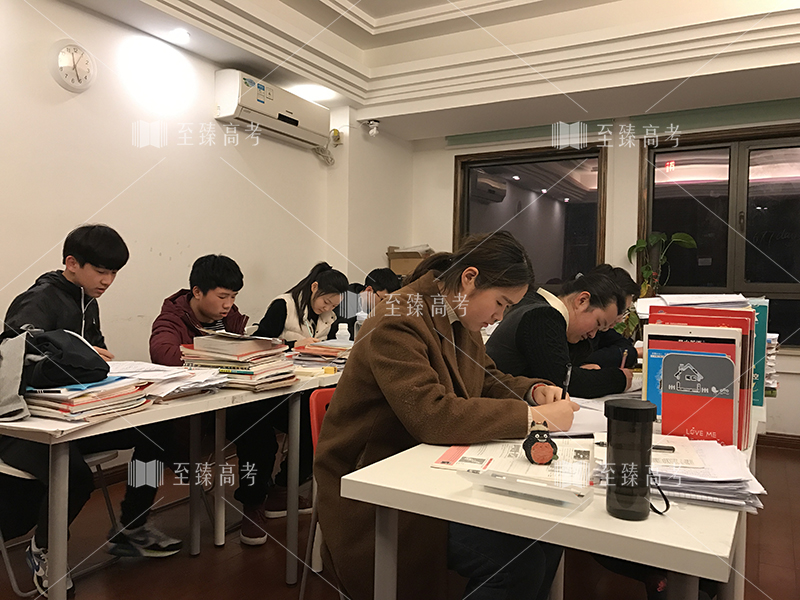 武汉艺术生文化课培训哪里好