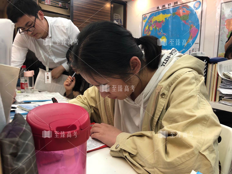 武汉艺术生万博manbetx官网主页文化课冲刺营