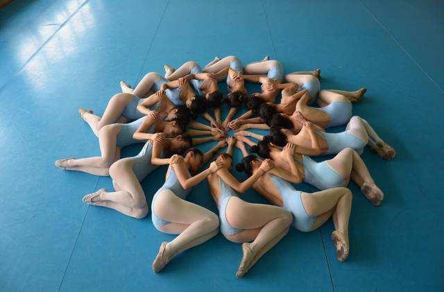 舞蹈生文化课