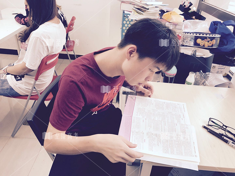 武汉艺考生文化课机构