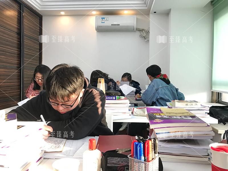 武汉高中文化课辅导班
