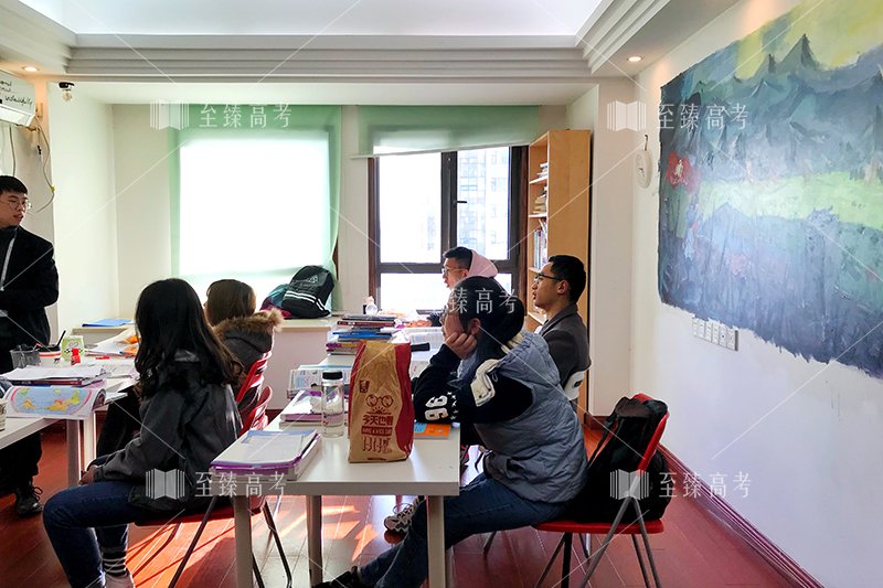 武汉艺术生文化课辅导班