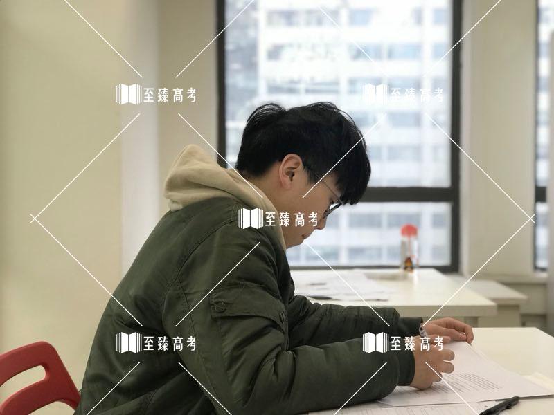 武汉初升高中文化课衔接班